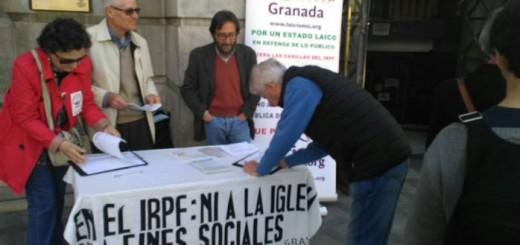 Mesa IRPF Granada 2017 abr22 b