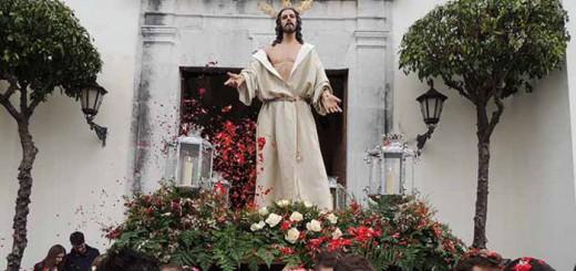 Resucitado San Roque