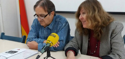 Rueda de prensa IRPF Madrid 2017 d