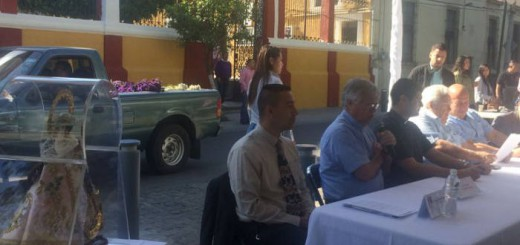 actos religiosos Guadalajara Mexico 2017