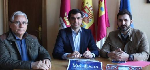 albacete alcalde presenta semana santa 2017