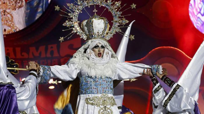 carnaval Las Palmas 2017