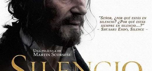 cine silencio
