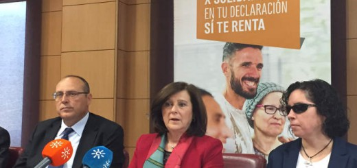 consejera de igualdad apoya x fines sociales 2016