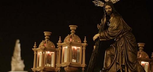 cristo de la corona sevilla