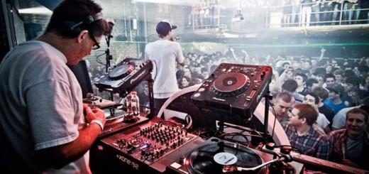 discoteca Tunez