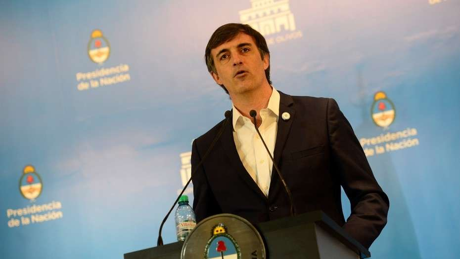 esteban-bullrich ministro educacion Argentina 2017