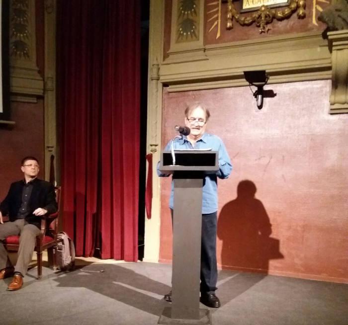 homenaje a Gonzalo Puete Ojea Madrid 2017 i