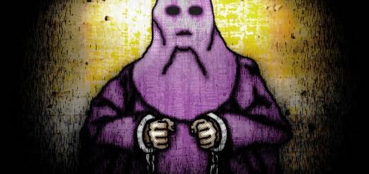 indultos semana santa ilustracion
