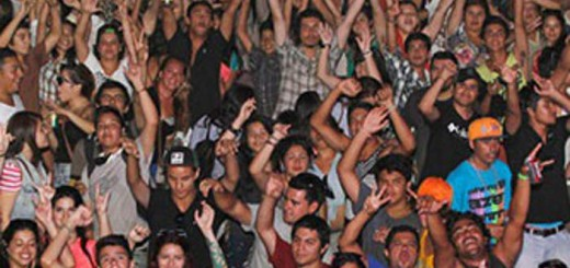 juventud Chile
