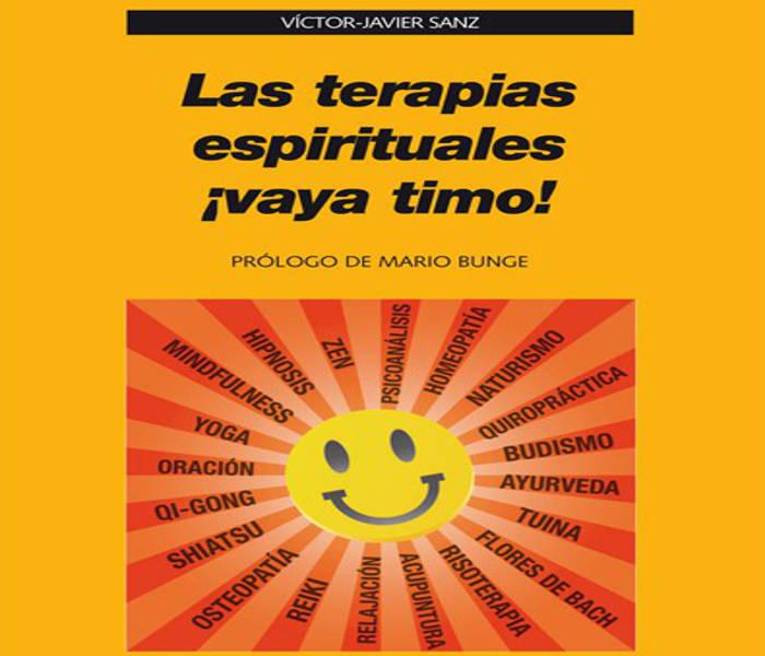 libro las-terapias-espirituales-vaya-timo