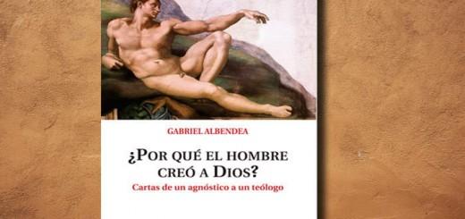 libro porque el hombre creo a dios