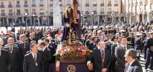 medalla de oro nazarenos Palencia 2017