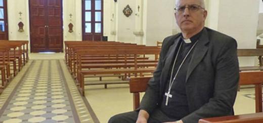 obispo castrense Argentina 2017