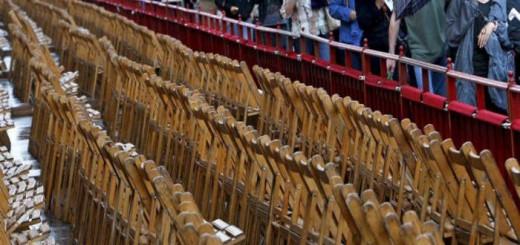 palcos procesiones sevilla