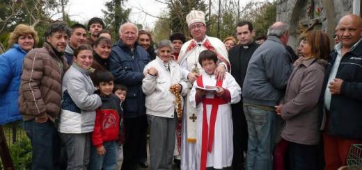 secta ortodoxa biolorrusa Argentina