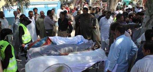 victimas curandero en Pakistan 2017
