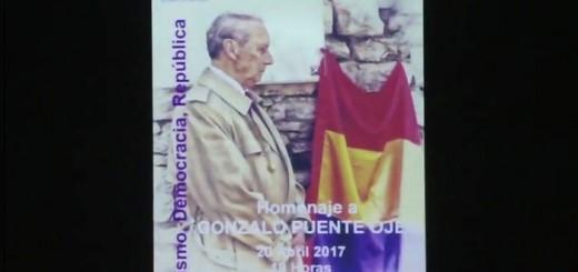 video homenaje Puente ojea 2017