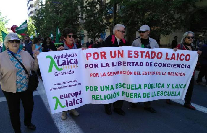 1 de mayo Granada 2017 c