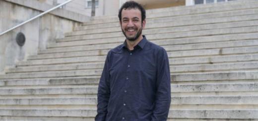 Abel Cardona alcalde de Benissa Alicante