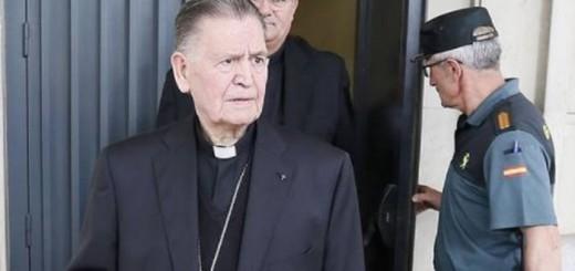 Ceballos obispo de Cadiz