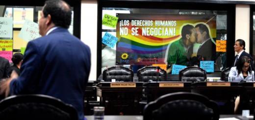 Reunión Congreso Costa Rica 2017