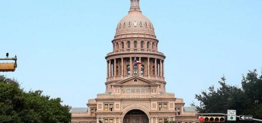 Congreso de Texas en Austin