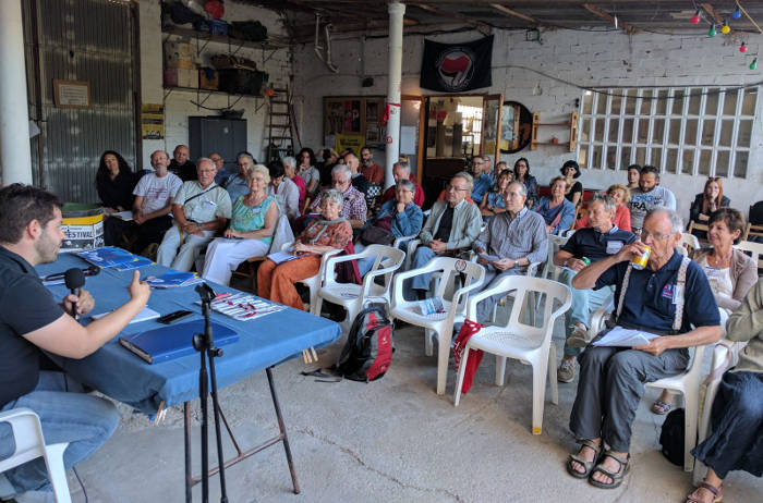 Encuentro Humanista Valencia 2017 b