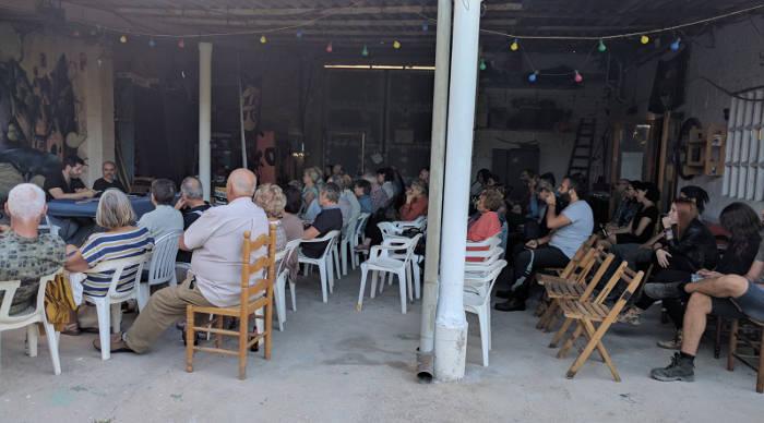 Encuentro Humanista Valencia 2017 d