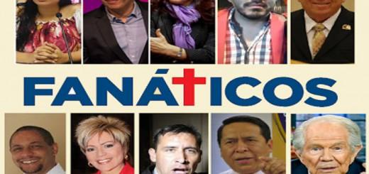 Fanaticos religiosos Pastores fanaticos