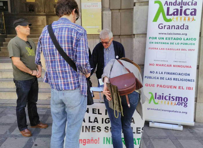 IRPF Mesa Granada 2017 mayo13 b