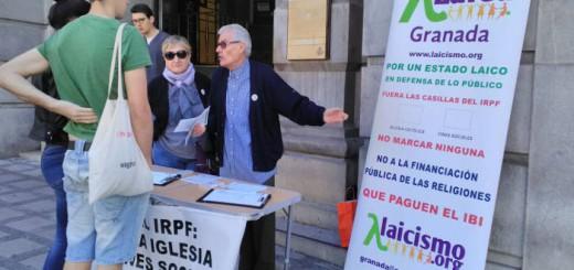 IRPF Mesa Granada 2017 mayo13 d