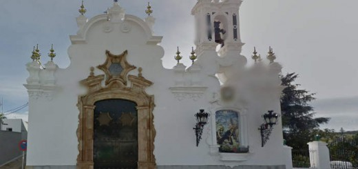 Iglesia Valverde Huelva