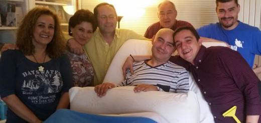 Luis de Marcos eutanasia 2017