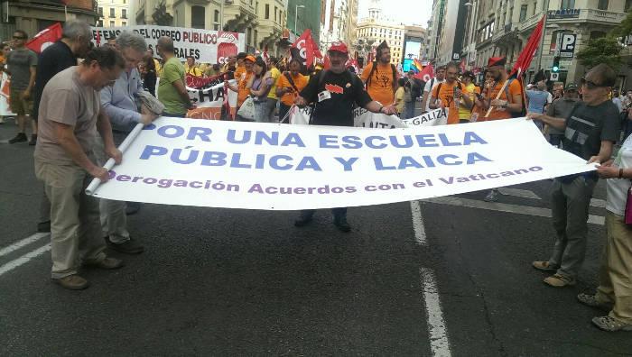 Marcha dignidad 2017 c