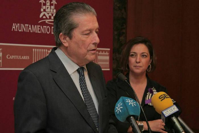 Mayor Zaragoza en Cordoba 2017
