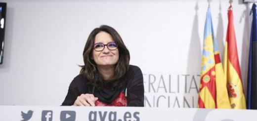 Monica-Oltra-Compromis-Generalitat-Valenciana