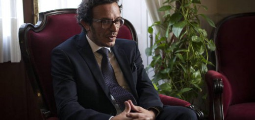 alcalde de Cadiz 2017