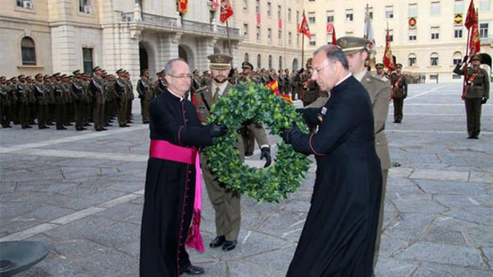 capellanes militares