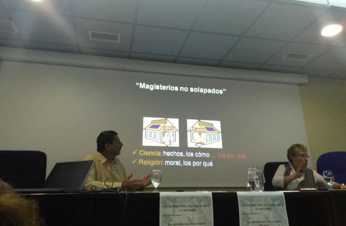 charla ciencia y creencias Granada 2017 d