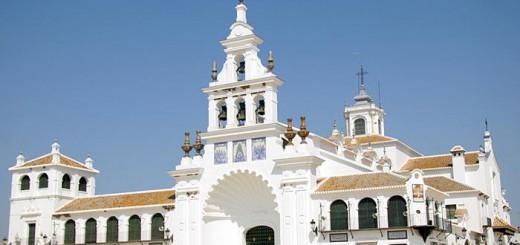 ermita Rocio Almonte