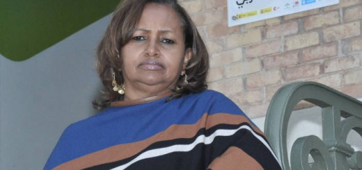 fundadora de Karama Hibaaq Osman 2017