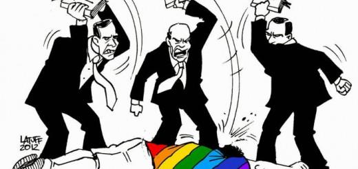 homofobia cristiana