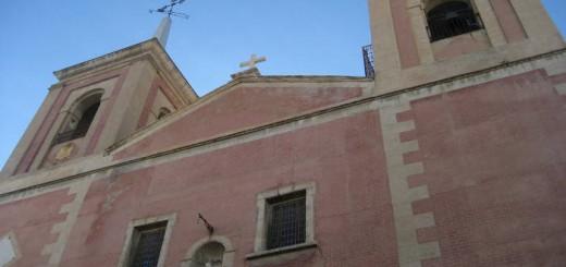 iglesia Cuevas de Almanzora