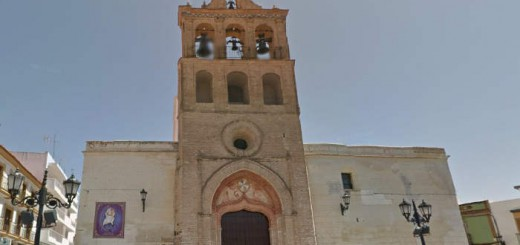 iglesia Lepe