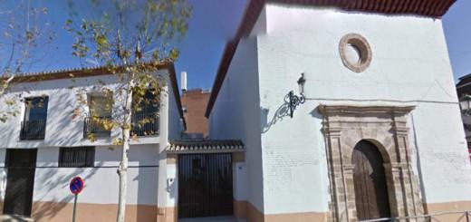iglesia huetor vega