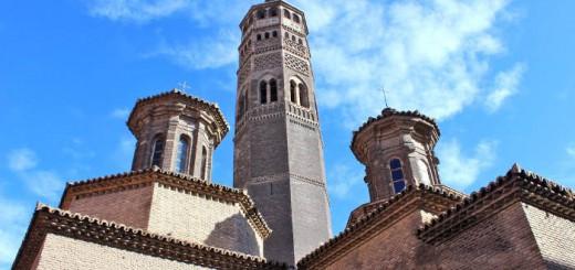 iglesia san pablo Zaragoza
