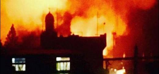 incendio-de-la-catedral-filipina-de-marwi