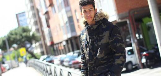 joven musulman 2017