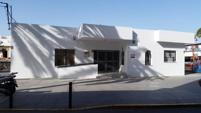 local cedido Chiclana 2017 b